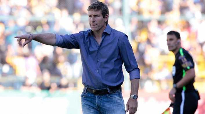 Orgullo Xeneize: La gloria de Boca considerado el técnico del momento