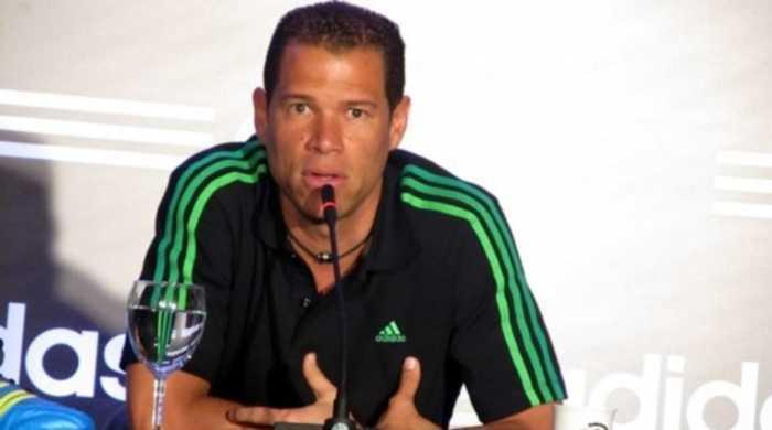 "Óscar Córdoba: ""Juan Román Riquelme tiene ascendencia sobre el grupo"""