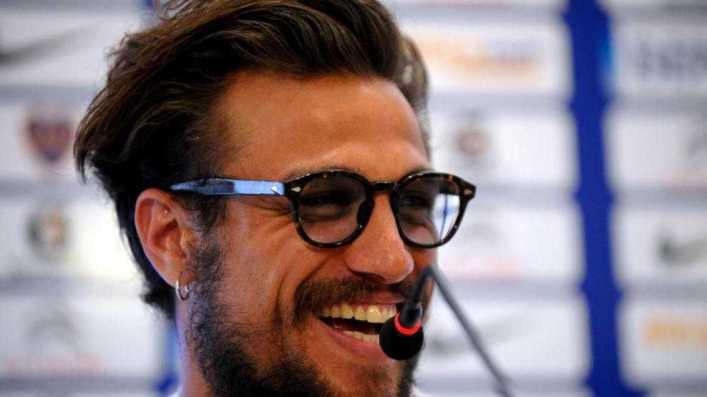 Boca: Osvaldo sería titular ante Montevideo Wanderers