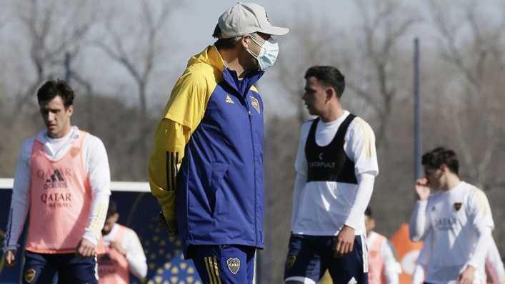 Otro ofrecimiento para Boca Juniors