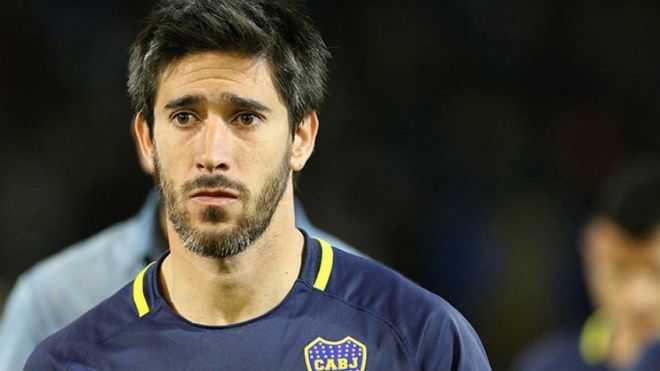 Pablo Pérez, con los días contados en Boca Juniors