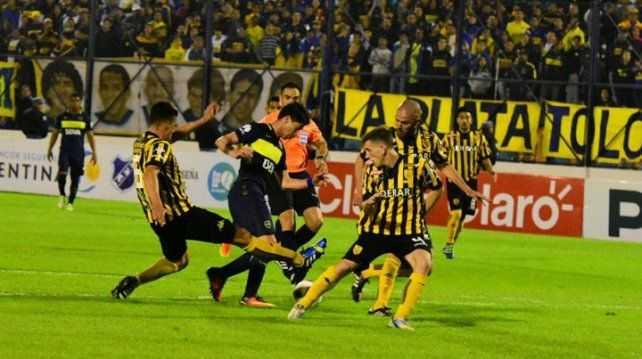 Pablo Pérez explicó por qué decidió seguir en Boca