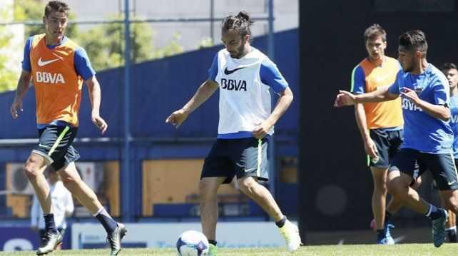 Para no perder ritmo, Boca jugará un partido amistoso