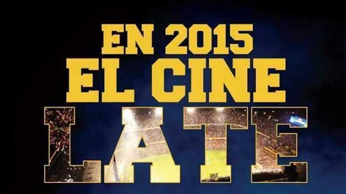 La pasión por Boca no tiene límites: desembarcará en el cine