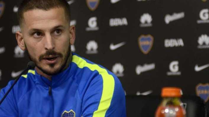 Pese a sus goles, Benedetto no se la cree: No habrá otro Palermo