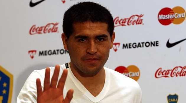 Riquelme pide tiempo a Cerro Porteño para aceptar la oferta