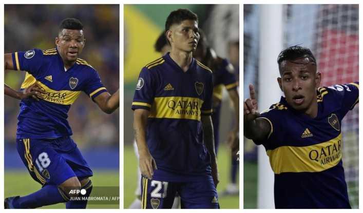 Poda en Boca Juniors: Los jugadores que se podrían ir tras la eliminación