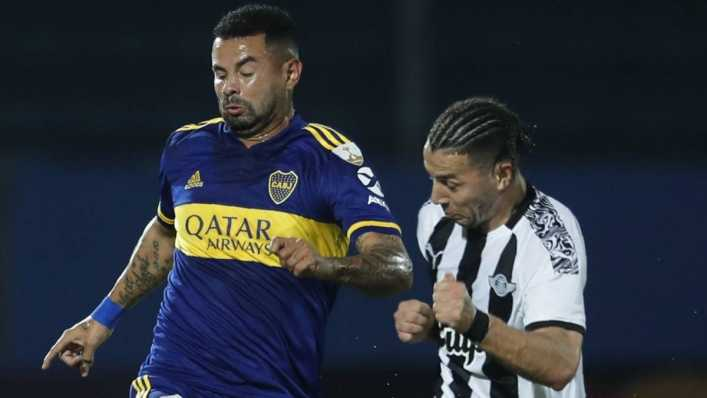 ¿Podrá Edwin Cardona ser titular en Boca Juniors?