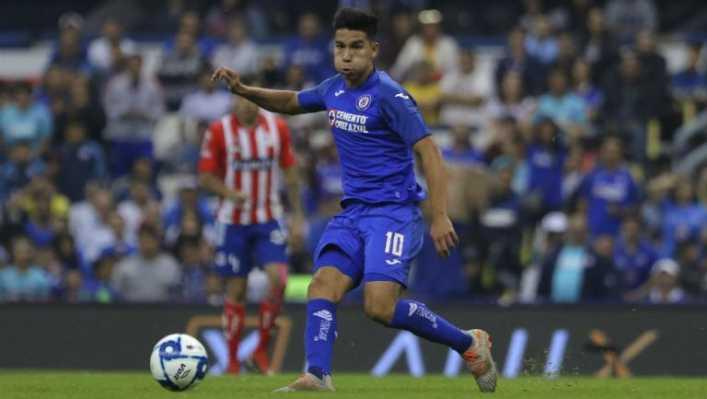 Pol Fernández reveló porque dejó Cruz Azul para volver a Boca