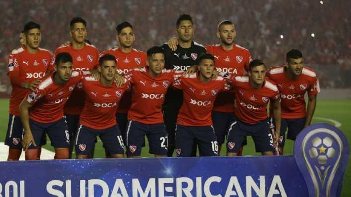 Polémica por los tuits de una figura de Independiente que pretende Boca