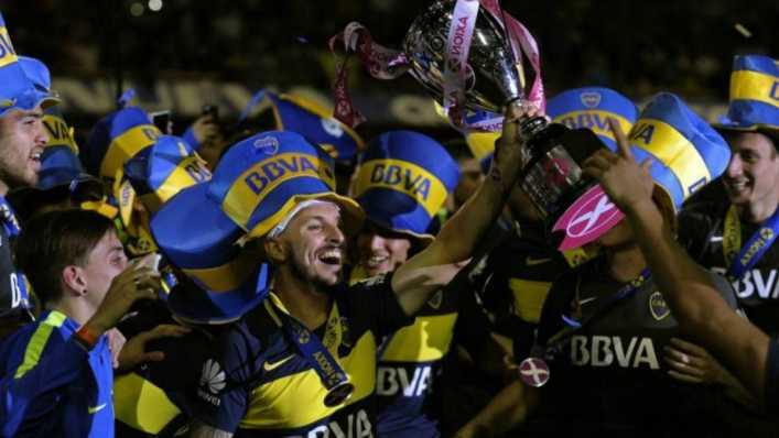 ¿Por qué a Boca Juniors le dicen los Xeneizes?