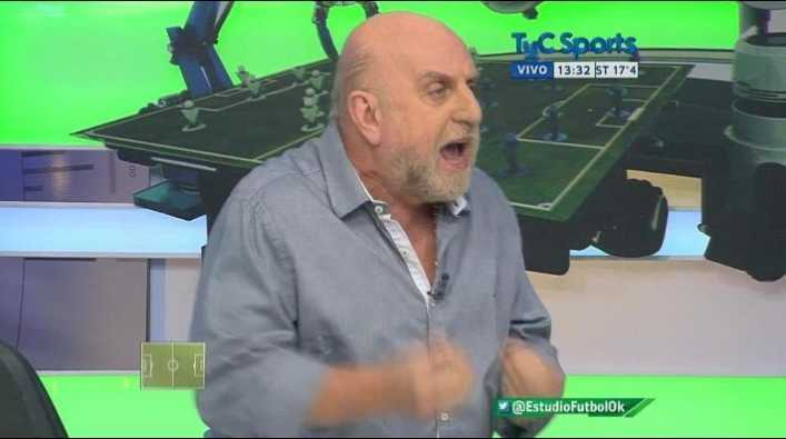 ¿Qué hará Pagani si Boca cambia al arquero para los penales?