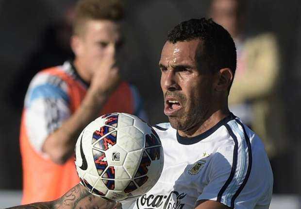 ¿Qué número de camiseta usará Tevez en su regreso a Boca?