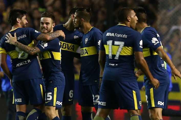 Qué partidos le faltan a Boca y cuándo podría ser campeón