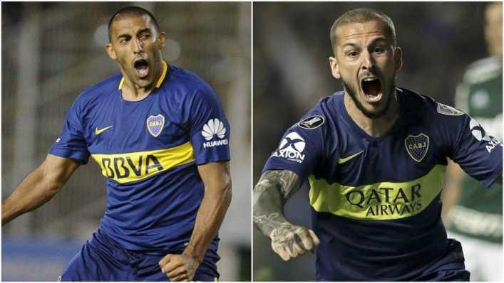 ¿Quíen debe ser el nueve ante Palmeiras?