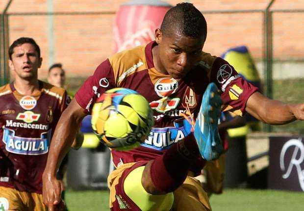 Quién es Wilmar Barrios, el nuevo objetivo de Boca