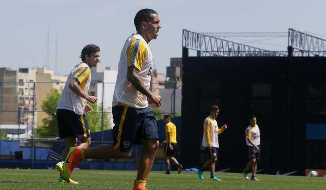 VIDEO: ¿Quiénes juegan con Carlitos?