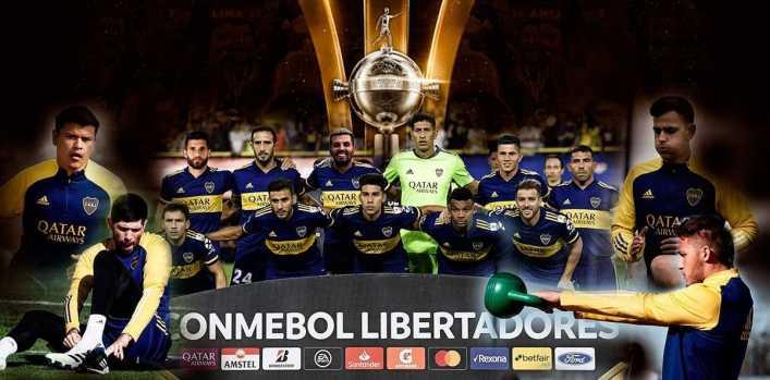 ¿Quiénes se suman en Boca a la lista de la Copa?