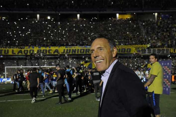 Radiografía del campeón de la Superliga