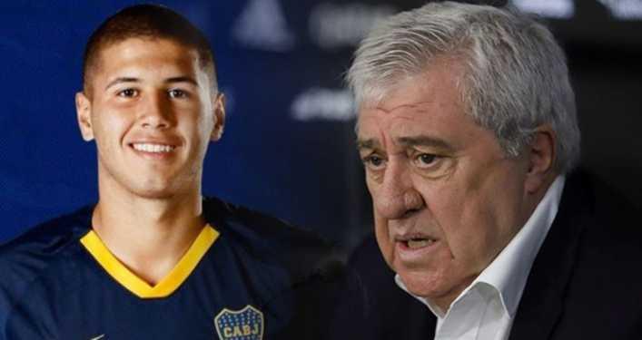 Ramos Mingo: ¿qué reclamará Boca a FIFA y al Barsa?