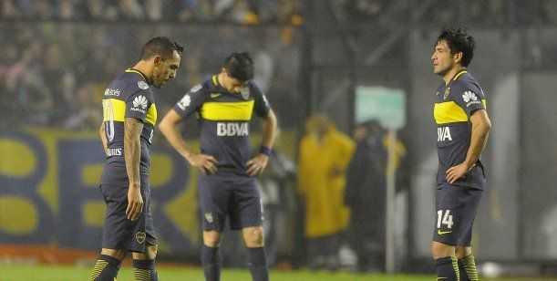 AUDIO: El relator de Boca Juniors, Daniel Mollo enojado con la eliminación de la Copa Libertadores