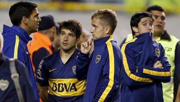 """VIDEO: Relator se vuelve """"loco"""" y enfurece tras insólito gol recibido por Boca Juniors"""