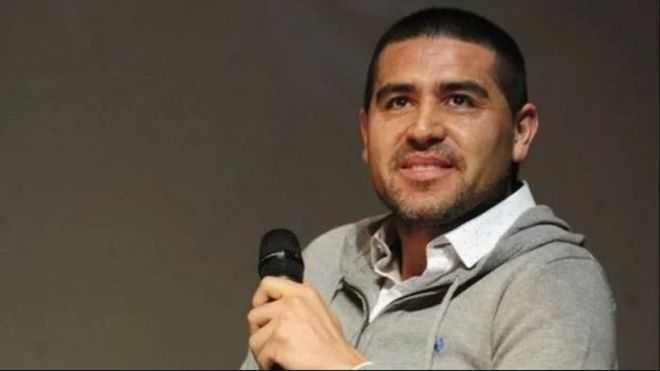 Riquelme anuncia reuniones con Gribaudo y Ameal