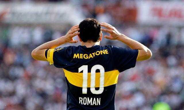 VIDEO: Riquelme, el último 10 del futbol