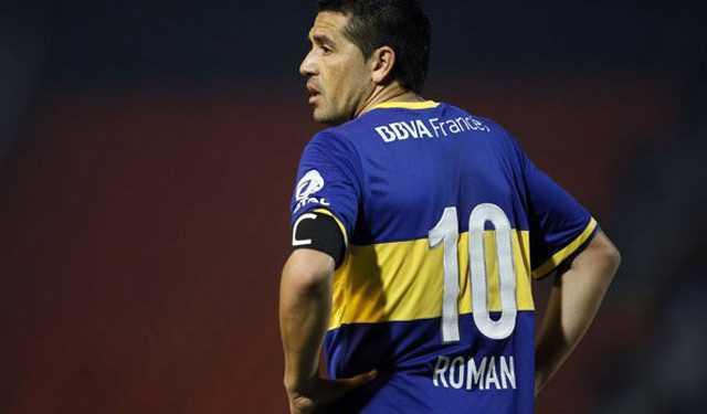 "VIDEO: Juan Roman Riquelme ""Nunca quise"""