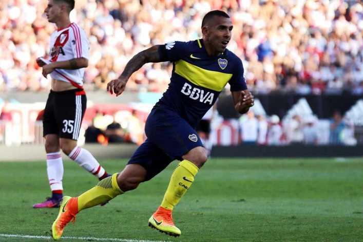 Riquelme rechaza la vuelta de Tévez a Boca