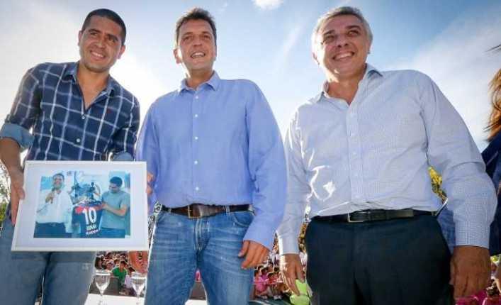 Juan Román Riquelme será declarado ciudadano ilustre de Tigre