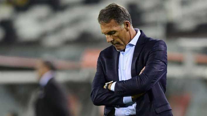 Riquelme tomó una decisión con Russo y ya se sabe quién será el técnico de Boca en el 2021