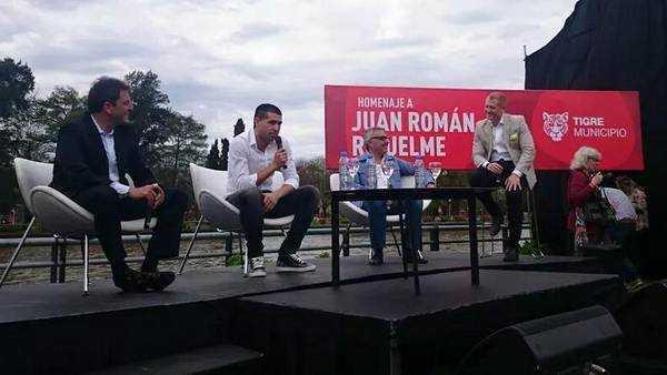 Riquelme y su futuro como presidente de Boca