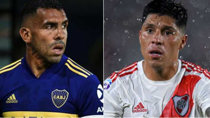 ¿River la tiene más difícil que Boca de acá al final de la Superliga?