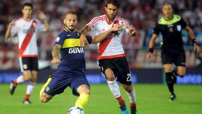 River Plate vs. Boca Juniors: ¿Cuándo juegan y quién lo transmite?