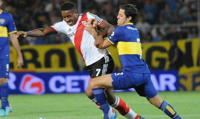 River volvió a festejar contra Boca: por penales, se quedó con el superclásico en México