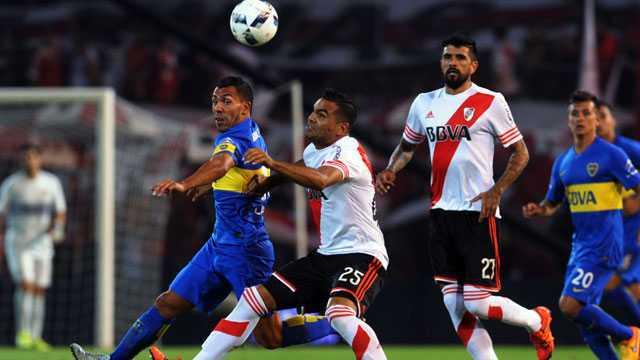 River volvió a superar 1-0 con un penal a Boca