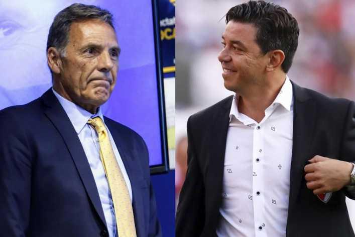 River y Boca, los partidos de hoy de la Superliga