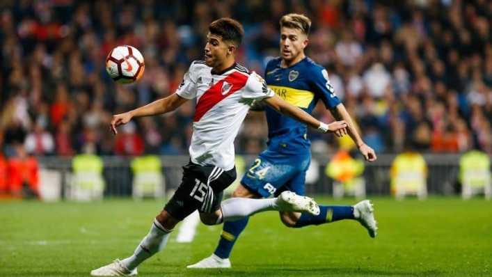 River y Boca se podrían encontrar en semifinales