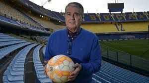 Rojitas se refirió a su futuro en Boca Juniors
