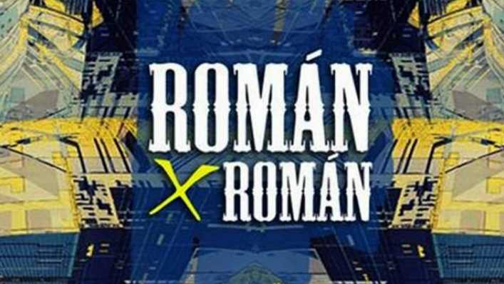 ROMAN X ROMAN DOCUMENTAL RIQUELME