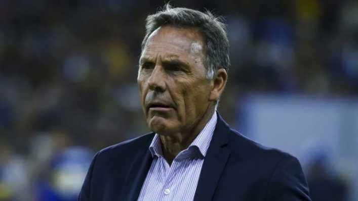 Russo piensa en la Copa Libertadores y marca sus prioridades