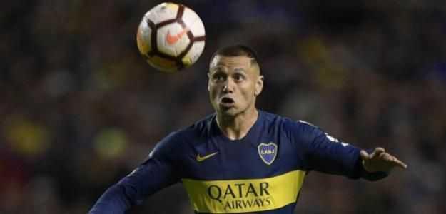 Russo quiere recuperar la mejor versión de Zárate en Boca