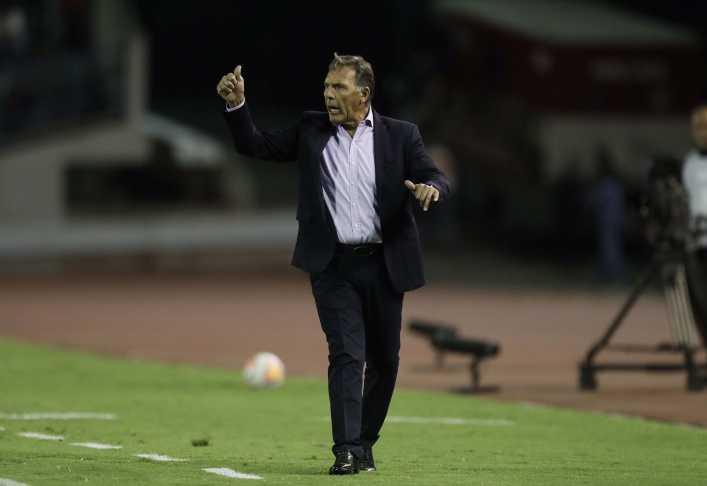 Russo vuelve al banco de Boca: el DT va por un récord histórico en el club