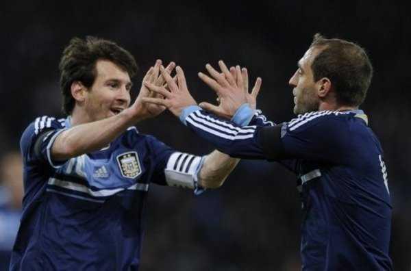 Sabella deja fuera a Tévez de la lista de 30 pre-seleccionados argentinos