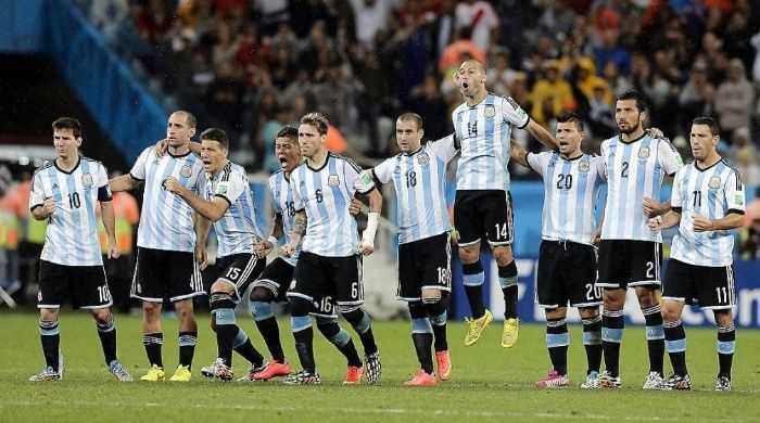 SALDO DE ARGENTINA VS CHILE MARTINO NO PODRA CONTAR CON 3 CONVOCADOS