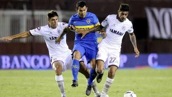 Salió el fixture: Boca debuta ante el campeón y River con Banfield