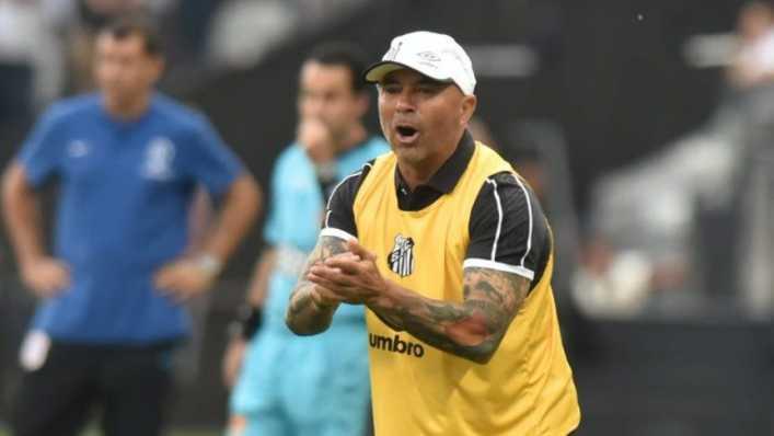 Sampaoli dijo que Boca hizo una oferta por un jugador suyo