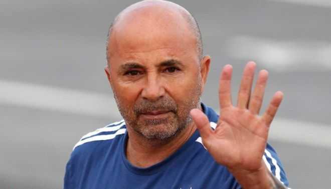 Sampaoli habló sobre su cuestionada dirección en Argentina