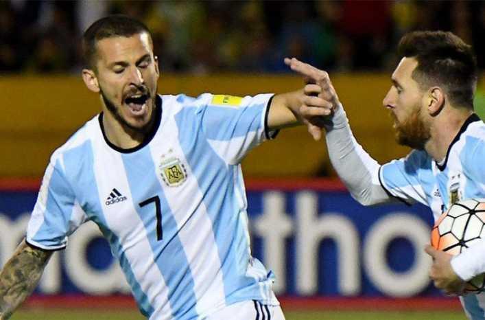 ¿Sampaoli obligado a llevar a Higuaín al mundial?